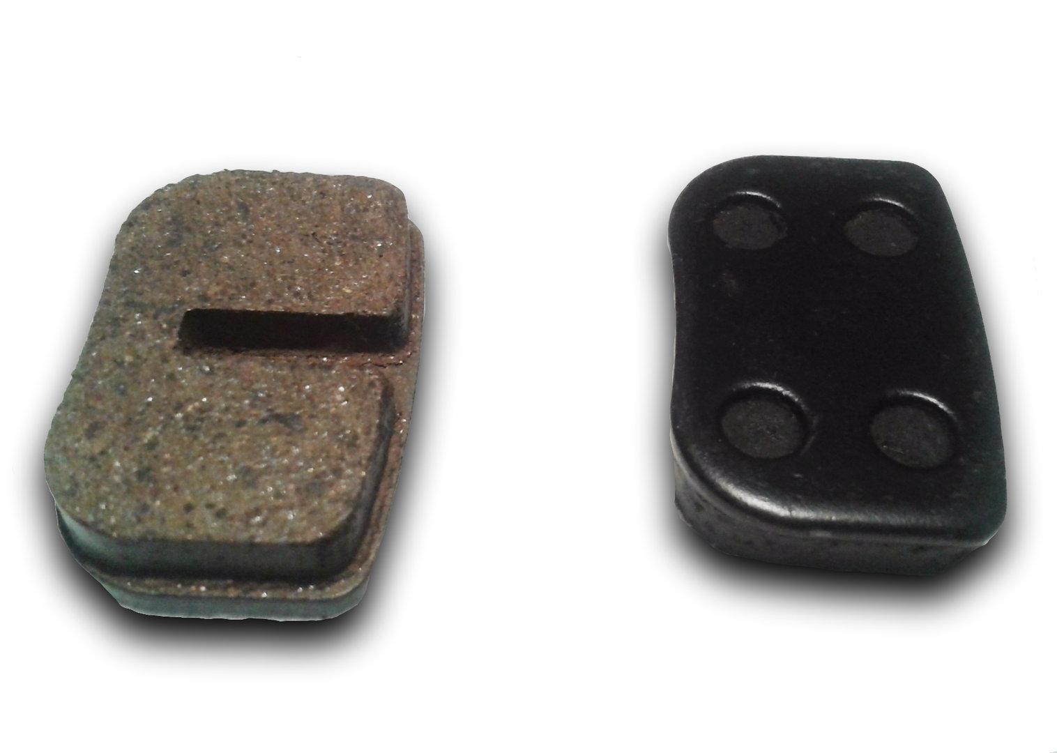 plaquettes pour notre frein disque ebike v lo lectrique. Black Bedroom Furniture Sets. Home Design Ideas