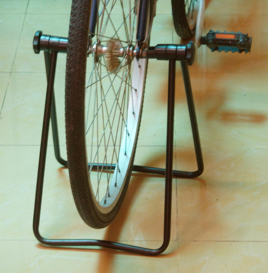 Fixation Pour Velo Garage support de rangement pliable pour vélo et vélo électrique vae